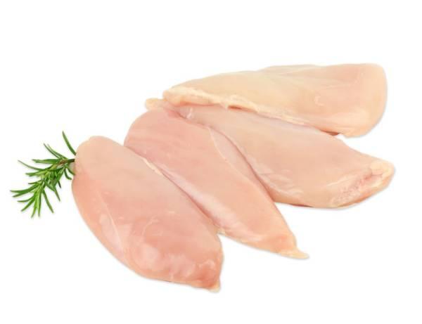 ORGANIC CHICKEN BREAST CUTLETS
